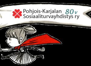 Pohjois-Karjalan Sosiaaliturvayhdistyksen jäsenkirje 1/2018