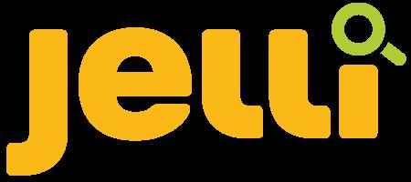 Kuva Jelli-logosta