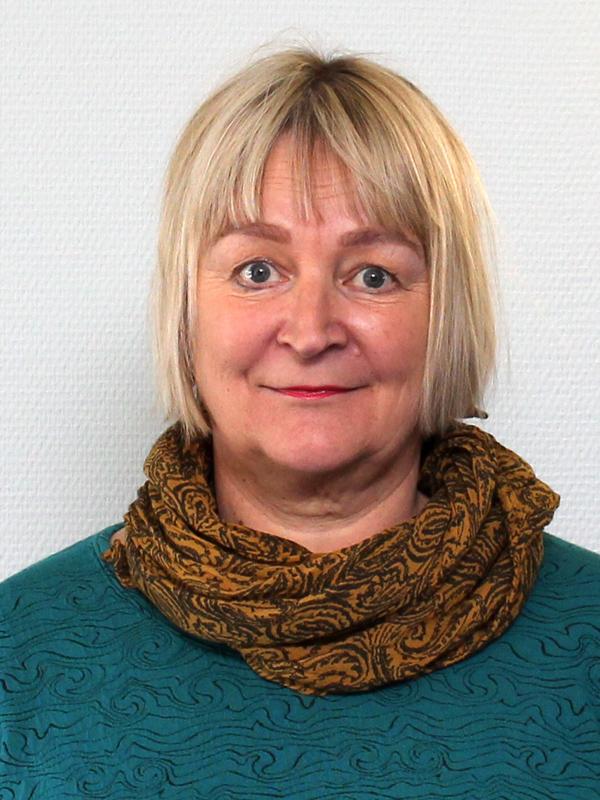 Elina Pajula, toiminnanjohtaja, Pohjois-Karjalan Sosiaaliturvayhdistys ry