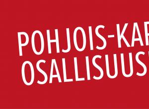 Vastaa Pohjois-Karjalan osallisuuskyselyyn!