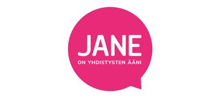 Kuva Jane-logosta