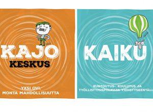 KAJO-keskus- ja KAIKU-hankkeiden loppuseminaari