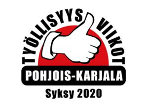 Työllisyysviikot Pohjois-Karjalassa 2020
