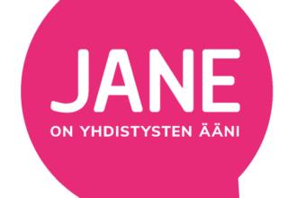 Janen toimintaa tuetaan vuonna 2021 Pohjois-Karjalan tulevaisuusrahaston avustuksella