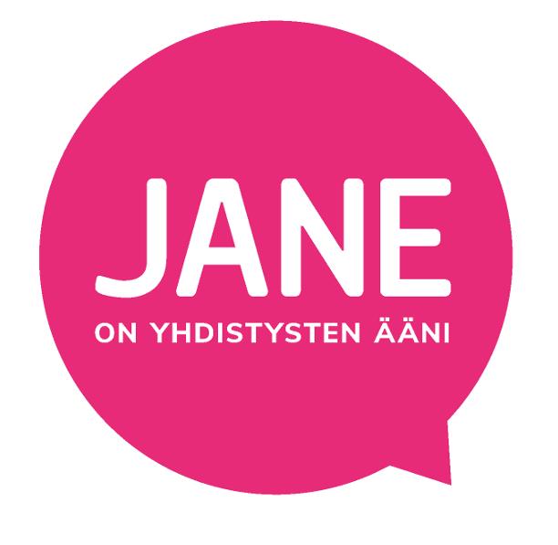 Pohjois-Karjalan järjestösiain neuvottelukunta Janen logo