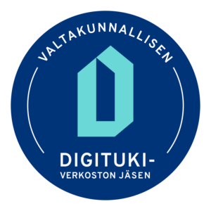 Digitukiverkoston logo