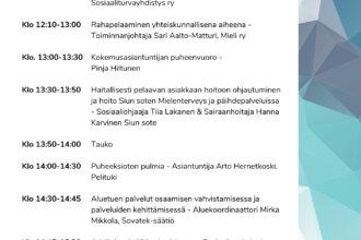 Pelitukifoorumi 30.9. klo 12-15.30